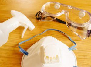 あさくら歯科の新型コロナウイルス基本対策